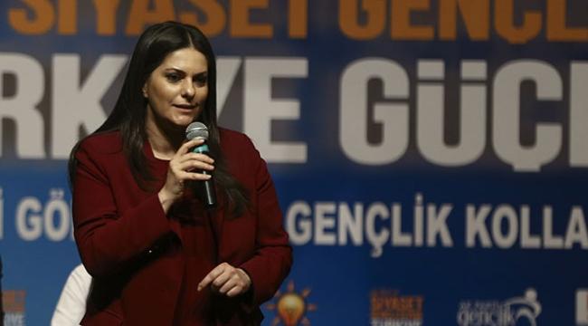 Çalışma ve Sosyal Güvenlik Bakanı Jülide Sarıeroğlu: Oyunların bozulmasıyla ilgili atılması gereken ne adım varsa hepsini attık