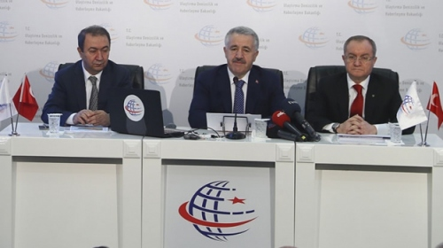 Çılgın proje Kanal İstanbulun detayları açıklandı