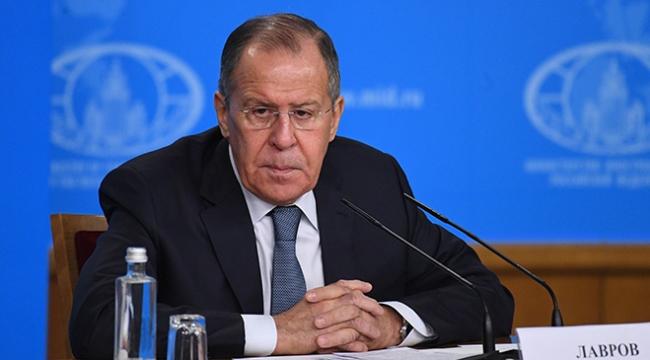 Rusyadan ABDye sert çıkış