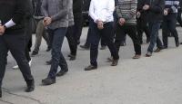 Kayseri merkezli FETÖ operasyonu: 12 gözaltı