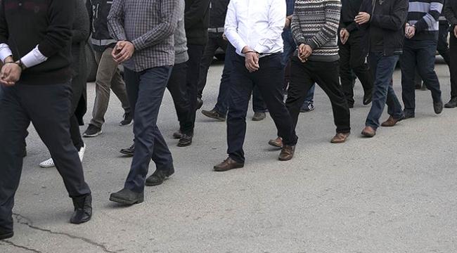 Erzurumda FETÖnün mahrem yapılanmasına operasyon