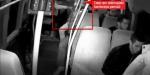 Adanada işitme engelli gence minibüste insanlık dışı saldırı