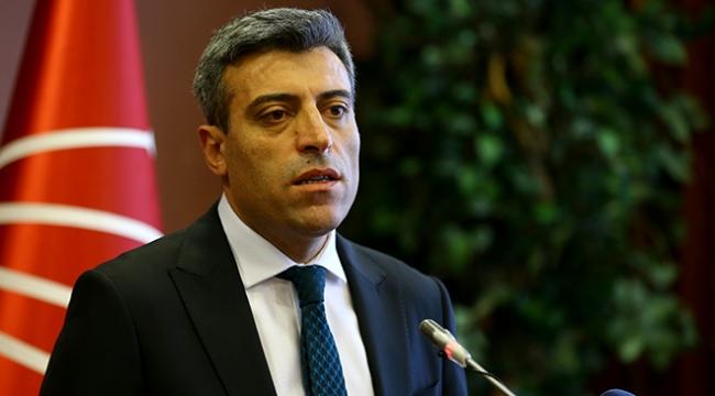 CHP Genel Başkan Yardımcısı Öztürk Yılmaz: Trump yönetimi parçalayıcı adımlardan vazgeçmeli