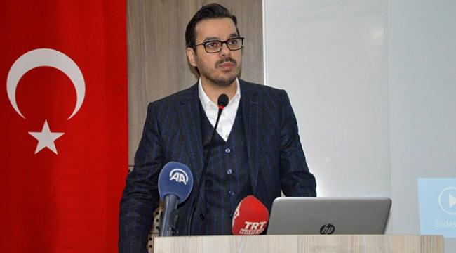 TRT Genel Müdürü İbrahim Eren: TRT-2yi yani TRT kültür sanat kanalını tekrar açıyoruz