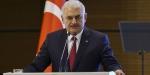 Başbakan Yıldırım: Bunun anlamı Türkiyeye düşmanlık etmektir