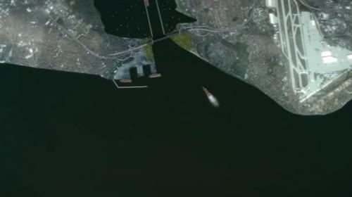 Ulaştırma Bakanı Kanal İstanbulun güzergahını açıkladı