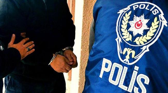 HDP Sarıyer İlçe Başkan Yardımcısı Morkoç tutuklandı