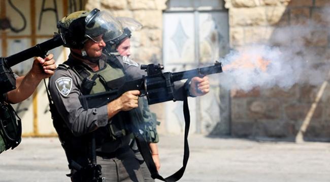 İsrail askerleri ateş açtı: 1 Filistinli şehit oldu