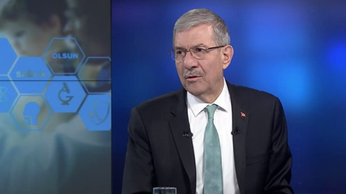 Ahmet Demircan: Sağlık personeline şiddet kabul edilebilir birşey değil