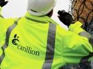 İngiltere'nin inşaat devi Carillion iflas etti