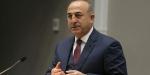 Dışişleri Bakanı Mevlüt Çavuşoğlu: PKK ile nasıl mücadele ettiysek YPG ile de ederiz