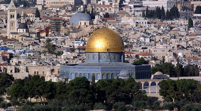 Kubbetus Sahranın ışıklandırılmasına İsrail engeli