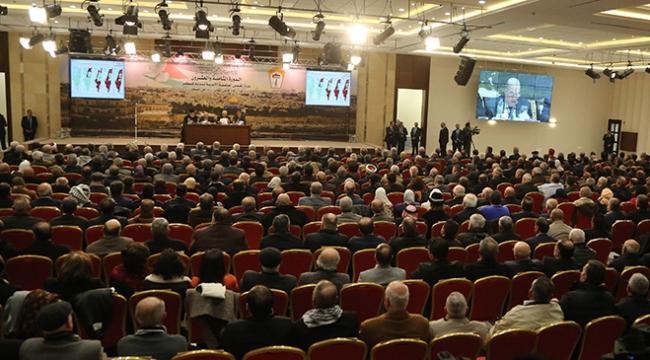 Filistin Merkez Konseyi: İsraili tanıma konusu askıya alınmalı