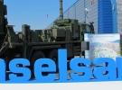 Uzun menzilli savunma sistemi projesinde imzalar atıldı