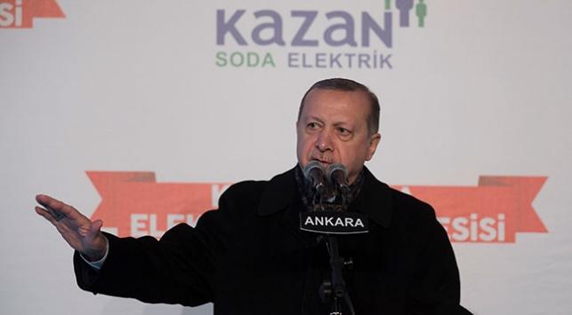 Erdoğanın ABDye terör ordusu tepkisini dış basın nasıl gördü?
