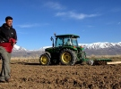 Çiftçilere kuraklık desteği müjdesi