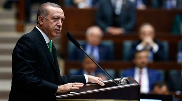 Cumhurbaşkanı Recep Tayyip Erdoğan: İstanbula bir il başkanı seçmişler ki tam bir facia