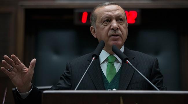 Cumhurbaşkanı Recep Tayyip Erdoğan: Afrin operasyonunu Suriyeli muhaliflerle yapacağız