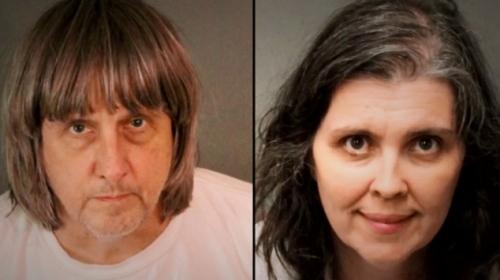 ABDde çocuklarını rehin tutan anne-baba tutuklandı