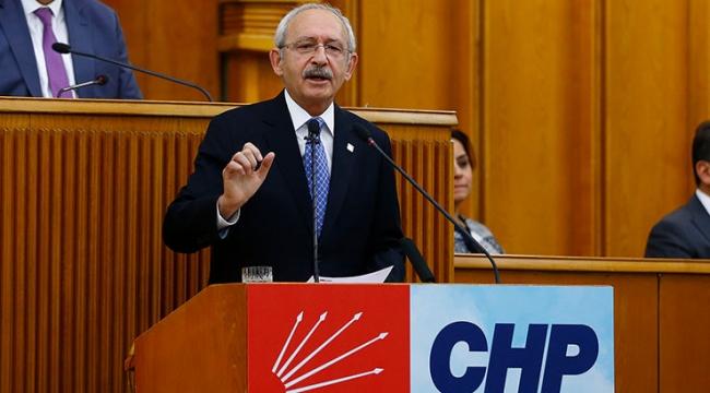 CHP Genel Başkanı Kemal Kılıçdaroğlu: Biz Rusyayı da Amerikayı da uyarmak zorundayız