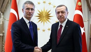 Cumhurbaşkanı Erdoğan: Türkiye sınırında terör gücü oluşturulmasına seyirci kalamayız