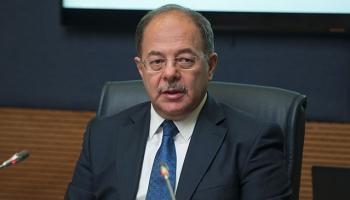 Başbakan Yardımcısı Recep Akdağ: Bağımlılıkla topyekun mücadele için 2018-2023 eylem planını yapacağız