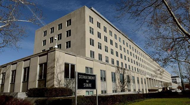 ABD, Filistine vereceği 65 milyon dolarlık yardımı askıya aldı