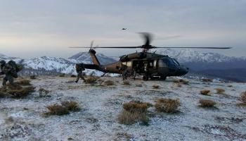 Diyarbakırda terör örgütü PKKya ağır darbe