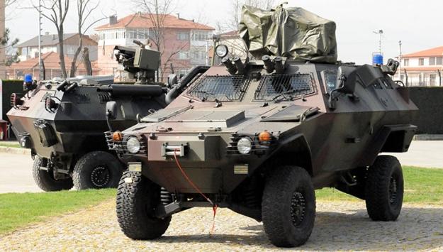 Savunma ve güvenlik harcamalarında artış