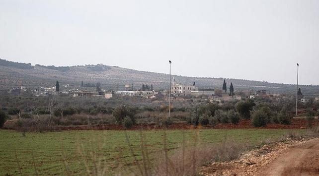Afrinliler köylerinin teröristlerden temizlenmesini istiyor