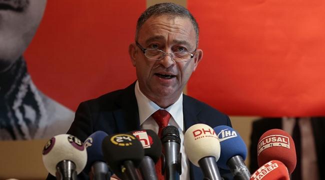 Eski İstanbul Baro Başkanı Ümit Kocasakal, CHP Genel Başkan adaylığını açıkladı