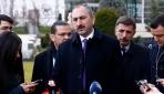 Adalet Bakanı Abdulhamit Gülden seçim ittifakı açıklaması