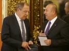 Dışişleri Bakanı Mevlüt Çavuşoğlu ile Lavrov telefonda görüştü