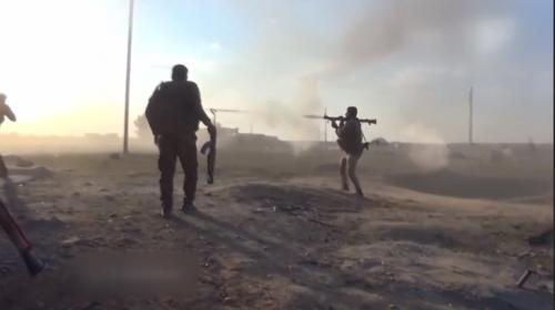 PYD Suriyede zulüm uyguluyor.