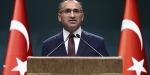 Başbakan Yardımcısı Bekir Bozdağ: Türkiye artık sabrının son noktasına gelmiştir