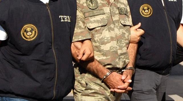 Siirt merkezli FETÖ operasyonu: 7 asker tutuklandı