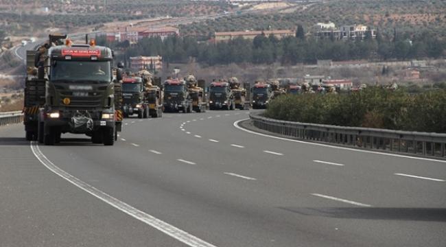 SMDK, Afrinde Türkiye ile iş birliğine hazır