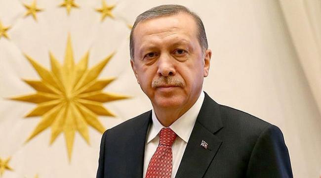 Erdoğandan şehit ailelerine başsağlığı telgrafı