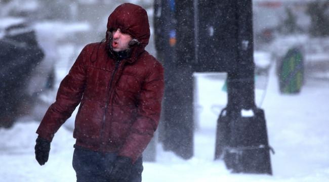 Soğuk hava ve kar yağışı Avrupa ve ABDde can aldı