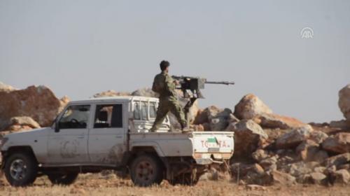 Dosya haber: Afrindeki PKKlılar