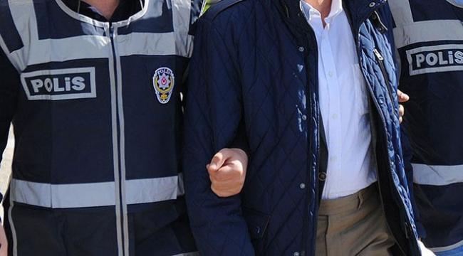 Eski Kıbrıs Türk Barış Kuvvetleri Komutanı ile kurmay başkanı FETÖden tutuklandı