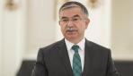Milli Eğitim Bakanı İsmet Yılmaz karne dağıtım törenine katıldı