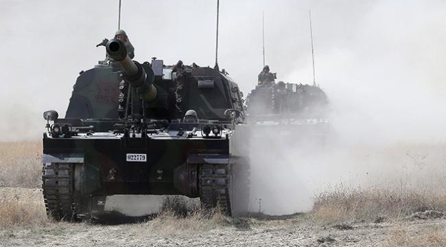 Rus birlikleri Afrinden çekildi
