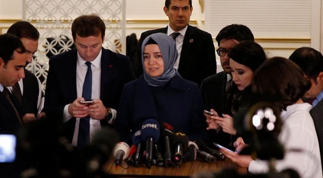 Aile Bakanlığının avukatları da çocuk anneler soruşturmasına katılıyor