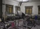 Azez'de yaralanan siviller Türkiye'ye getirildi