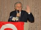 MHP Genel Başkan Yardımcısı Adan: Menfaatlerimiz için kimseden icazet alacak değiliz