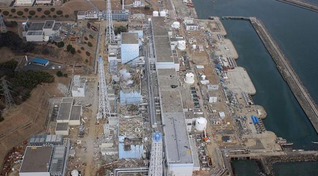 Fukuşimada reaktördeki erimiş nükleer yakıta ulaşıldı