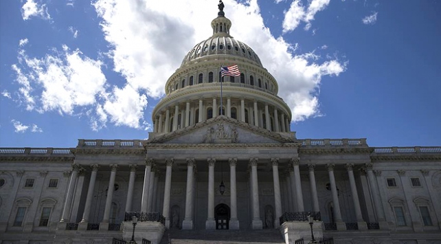 ABD hükümeti Trumpın başkanlığının ilk yıl dönümünde resmi olarak kapandı