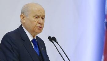 MHP Genel Başkanı Devlet Bahçeli: Allah ordumuzu muvaffak etsin