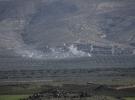 Afrin'deki terör hedefleri vuruldu